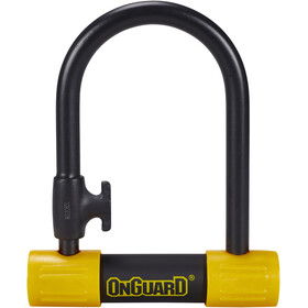 Onguard Bulldog Mini 8013 U-Lock 90x140mm Ø13mm